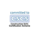 CSCS logo in light blue and black